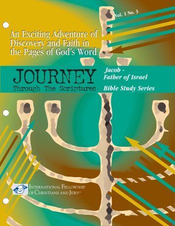 An Exciting Adventure of Discovery and Faith in - International ...
