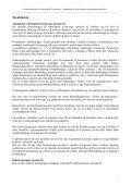 Kvalitetssikring af vederlagsfri fysioterapi ... - Struer kommune - Page 5