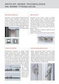 Okucia ROTO NT standard - Page 2