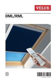 DML/RML - Velux
