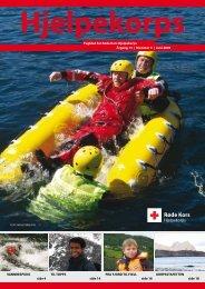 2/2009 - Røde Kors