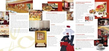 Brochure RITA - CIR Food