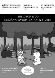 2 2012 - Seligson & Co