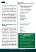 WREC 2010 - World Renewable Energy Congress / Network - Page 2