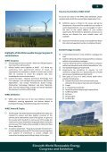 WREC 2010 - World Renewable Energy Congress / Network - Page 3