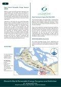 WREC 2010 - World Renewable Energy Congress / Network - Page 4