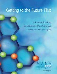 Nanotechnology - Ben Franklin Technology Partners of ...