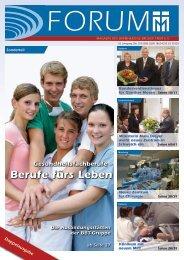 Berufe fürs Leben - Barmherzige Brüder Trier e. V.
