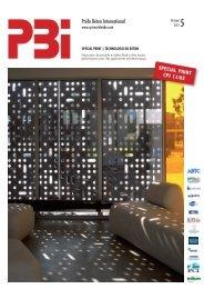 PBI - Octobre 2011 - Ductal
