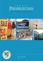 Edisi 1 | 2009 - KPPU