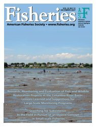 Searching for Subsistence: In the Field in Pursuit... - University of ...