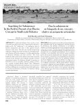 Searching for Subsistence: In the Field in Pursuit... - University of ... - Page 2