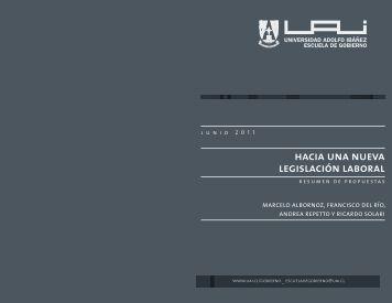Propuestas laborales UAI - El Mostrador