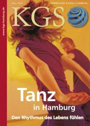 KGS maerz 2009.indd - Wrage