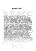 para a Produção de Peixes em Tanques-redes - Embrapa Pantanal - Page 6