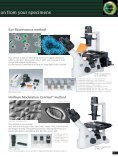 Inverted Microscopes - Page 5