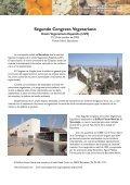Segundo Congreso Vegetariano - Unión Vegetariana Española - Page 2
