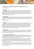 Segundo Congreso Vegetariano - Unión Vegetariana Española - Page 3