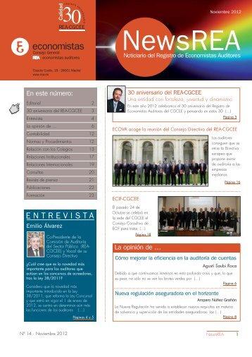 News-14Imprenta_MaquetaciÛn 1 - Consejo General de Colegios ...