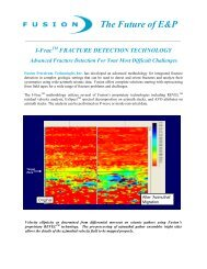Fusion Fracture Detection - Sigmacubed.com
