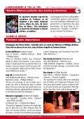 """Programme Festival """"GROSLAY FAIT SON THÉÂTRE"""" - Vallée d'Art - Page 3"""