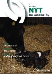 April 2013 - LandboThy