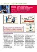 CITOLINE - Oerlikon Servicios > Welding Assistance - Page 2