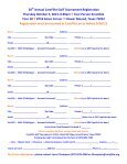 20th Annual CareFlite Golf Tournament Thursday October 3, 2013, 8 ... - Page 2