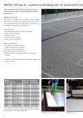 RECKLI - opoźniacze i impregnaty - Page 2
