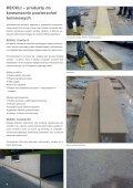 RECKLI - opoźniacze i impregnaty - Page 6