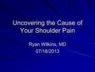 Ryan Wilkins, MD