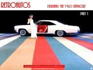 1965 Chevrolet - RetroAutos