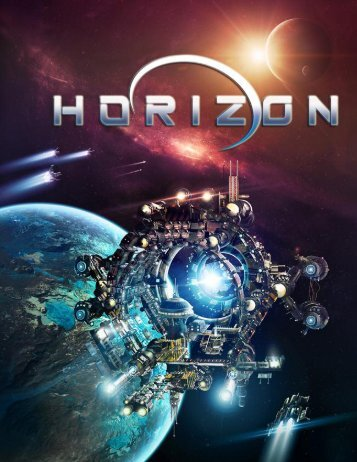HORIZON Manual - Steam