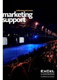 Social & Entertainment Partners - ExCeL London