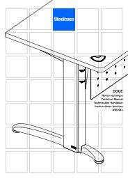 DOUE 25 - Steelcase
