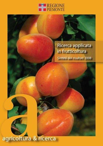 agricoltura & ricerca - InfoKeeper