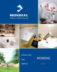 MOndiAL - Delta Term