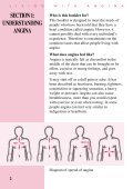 Living with angina - Chest Heart & Stroke Scotland - Page 4
