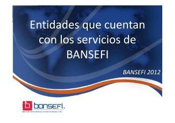 Entidades en el Pais V2.pdf - Bansefi