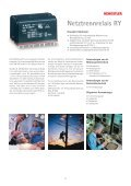 Netztrennrelais, 5 Seiten, pdf, 331 kB - Page 2