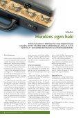 StatS penSioniSten - Statspensionisternes Centralforening - Page 4