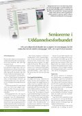 StatS penSioniSten - Statspensionisternes Centralforening - Page 6
