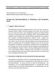 Krümmel 01 12 2009 D.pdf - Meyer-Köring Rechtsanwälte und ...