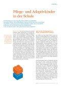 Zeitschrift für Pflege, Krisenbetreuung und Adoption - plan B - Page 5