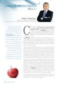 2010 MEMORIA ANUAL - Ciberobn - Page 4