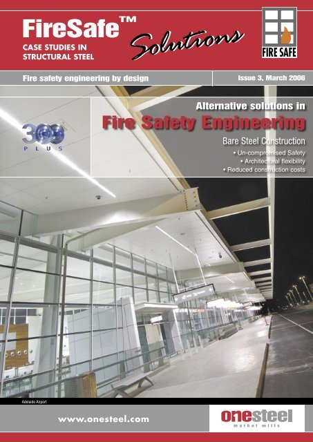 OMM13400 Firesafe Issue3_V5.pdf - OneSteel
