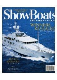 ShowBoats International 6 2005 .PDF - Perini Navi
