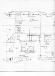 Motorola Starplex Channel Modem Schematic Diagrams.pdf