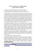 Věcný záměr zákona o finanční pomoci studentům ze dne ... - ISEA - Page 5