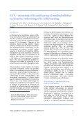 Helbredseffekter af vedvarende energi - Sundhedsstyrelsens ... - Page 3